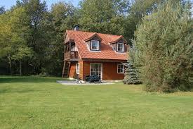vakantie bungalow