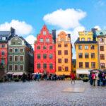 Stockholm: een van de meest bijzondere hoofdsteden van Europa